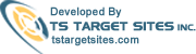 Web Design by TS Target Sites, Inc.